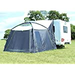 Outdoor Revolution Cayman XL Freestanding Driveway Campervan Awning 7