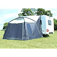 Outdoor Revolution Cayman XL Freestanding Driveway Campervan Awning 16