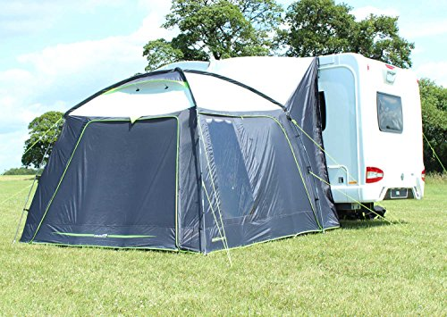 Outdoor Revolution Cayman XL Freestanding Driveway Campervan Awning