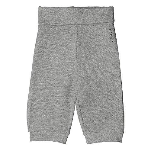 ESPRIT KIDS Baby-Jungen Jeans Knit Pants ESS, Grau (MID Heather Grey 260), (Herstellergröß Preisvergleich