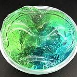 CamKpell 60 ML Arcilla Limo DIY Cristal Mud Juego Transparente Magia...