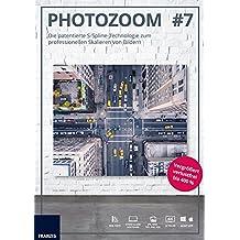 Franzis PhotoZoom 7