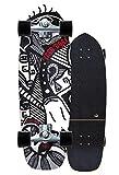 Carver - Surfskate Skateboard Yago Skinny Goat CX