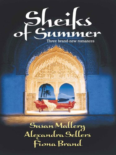 Sheikhs of Summer: An Anthology (English Edition)