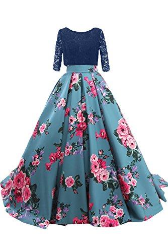 Ivydressing - Robe - Crayon - Femme Blaugruen