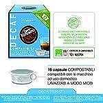 Espresso Collection By Caffitaly Capsule Compatibili Nespresso, 100 pezzi