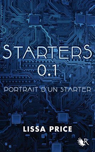 Couverture du livre Starters 0.1 - Nouvelle inédite