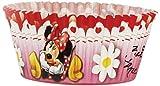 Minnie Mouse cas de gâteau de tasse (50)