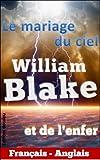 Telecharger Livres Le mariage du ciel et de l enfer bilingue anglais francais traduit illustre (PDF,EPUB,MOBI) gratuits en Francaise