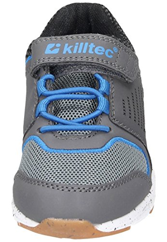 Killtec Kinder Sport Grau