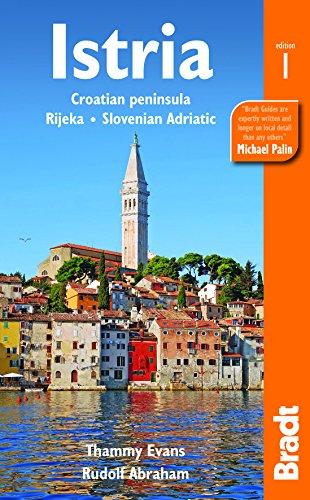 Istria Cover Image