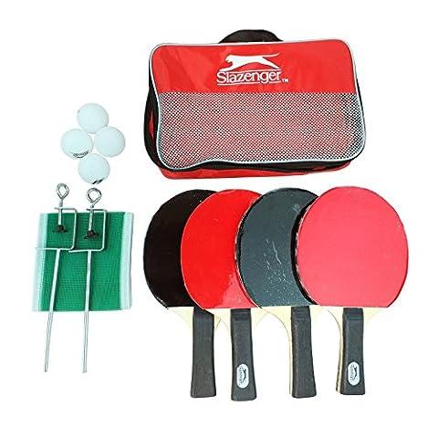 Bid Buy Direct® 10pièces Premium Ensemble pour tennis de table