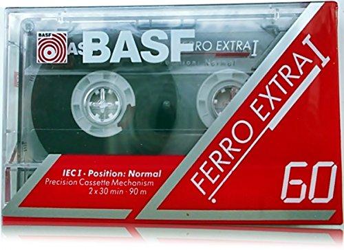 basf-smagtron-1991-1993-ovp-audio-kasstte-60-min-extra