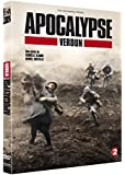 APOCALYPSE VERDUN (dvd)
