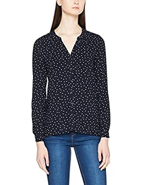 Only Onlfirst LS Pocket AOP Shirt Noos Wvn, Blusa para Mujer