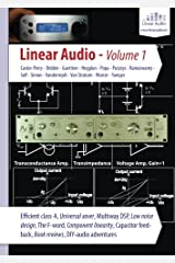Linear Audio Vol 1: Volume 1 Paperback