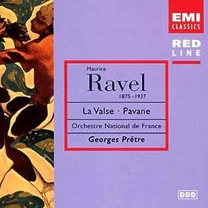 a critique of la valse a musical piece by maurice ravel Maurice ravel (1875-1935) la valse  la critique en avril 2016 dans un  est directeur musical et artistique de la musika orchestra academy.