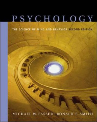Psychology: Science and Application: The Science of Mind and Behavior