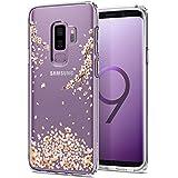 Spigen Liquid Crystal Blossom Case For Samsung Galaxy S9+ / Galaxy S9 Plus - Blossom Crystal Clear 593CS22914