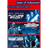 Best of Hollywood - 3 Movie Collector's Pack: Futuresport / The Contractor - Doppeltes ...