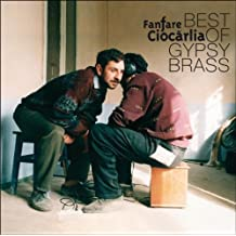 Best of Gypsy Brass (vinyl)