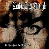 Anklicken zum Vergrößeren: London after midnight - Selected Scenes from the End of the World:9119 (Audio CD)