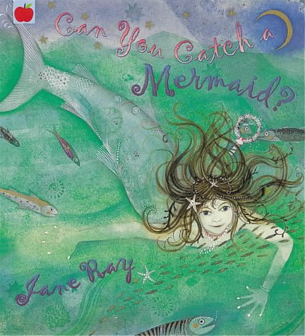 Can You Catch a Mermaid? Cover Image