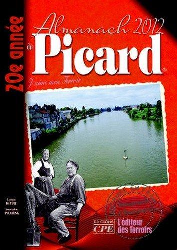 Almanach du Picard 2012