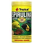 Super Spirulina Forte (36%) 250ml 6