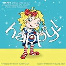 Happy by Lena Goldfinch (2015-02-27)