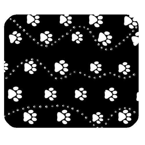 fond-noir-motif-imprime-pattes-tapis-de-souris-gaming-artistic-texture-elegant-etui-a-rabat-pour-tap