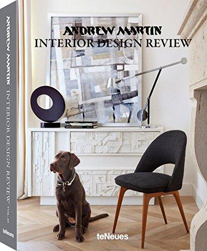 Interior Design Review : Volume 20 par Martin Andrew