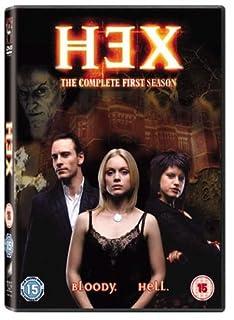 Hex: Season 1 [DVD] [2004] (B0002W1474)   Amazon price tracker / tracking, Amazon price history charts, Amazon price watches, Amazon price drop alerts