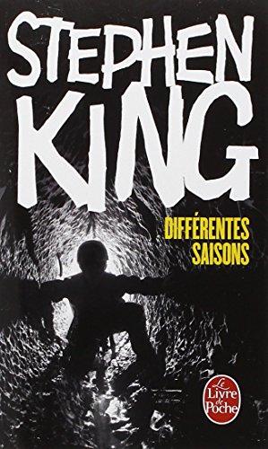 Différentes saisons par Stephen King