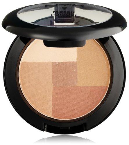 Nyx Cosmetics Mosaic Blush Poudre Latte