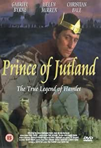 Prince of Jutland [DVD]