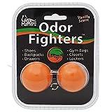FootMatters palle odore Fighters shoe Deodorizer (contiene 4 palle)