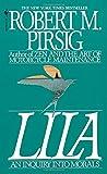 Lila : An Inquiry Into Morals price comparison at Flipkart, Amazon, Crossword, Uread, Bookadda, Landmark, Homeshop18