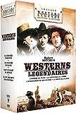 Robert Mitchum - 4 westerns légendaires : L'Homme au Fusil + La Vengeance du Shérif...