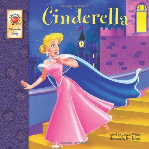 Cinderella (Brighter Child Keepsake Stories)