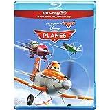 Planes (3D) (Blu-Ray + Blu-Ray 3D);Planes