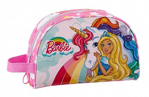Neceser adapt.carro barbie dreamtopia