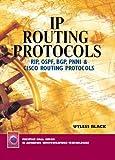IP Routing Protocols - RIP, OSPF, BGP, PNNI & Cisco routing protocols