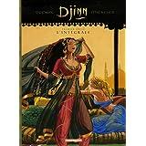 Djinn Intégrale, tomes 1 à 4