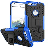 Google Pixel Hybrid Hülle DWaybox Rugged Heavy Duty Hard