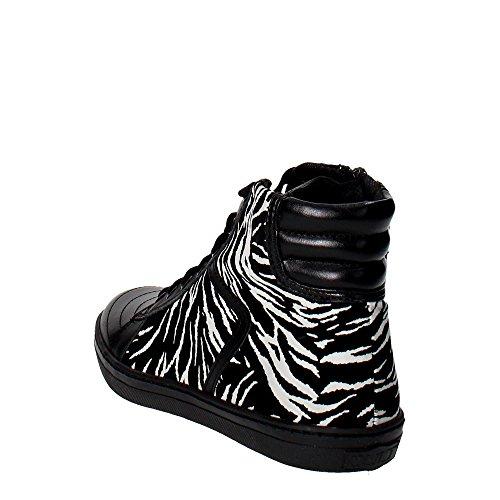 Cult CLJ101401 Sneakers Fille Noir