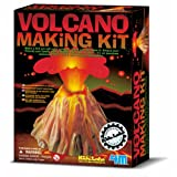 Vulkan Bastel Set