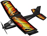 SilverLit SE84741 Radio Controlled Aeroplane, Assorted Colours