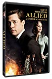 allied - un'ombra nascosta DVD Italian Import