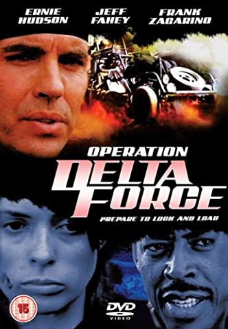 Operation Delta Force [Import anglais]